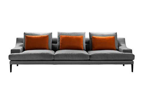 driade divani divano megara 3 posti driade made in italy design
