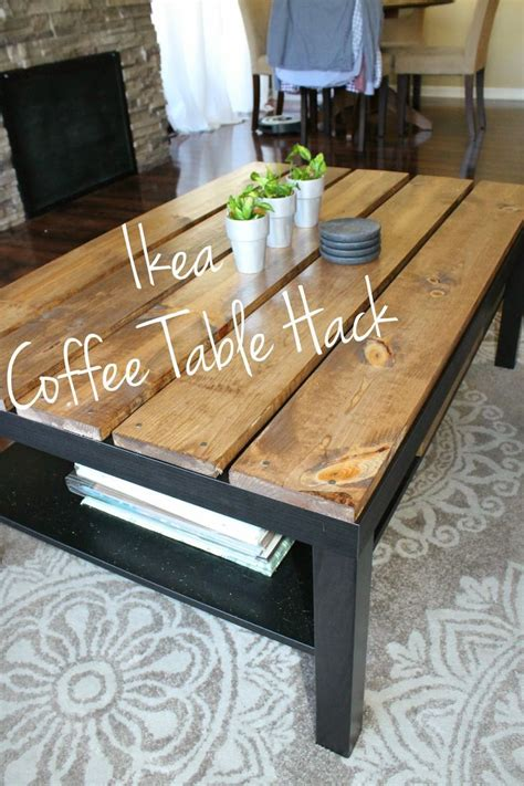 ikea hacks coffee table best 25 lack coffee table ideas on coffee