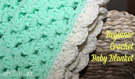 Diy Sewing Projects Home Decor beginner crochet baby blanket