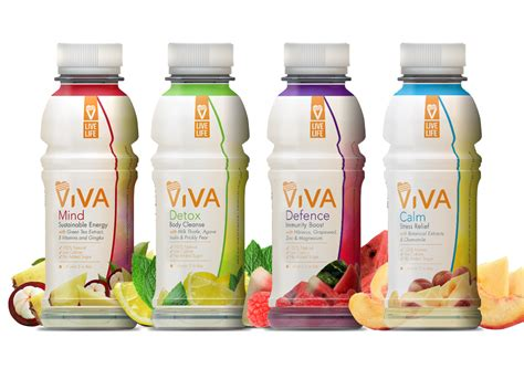 hi energy water healthy quot functional health drinks are the future quot says viva drinks