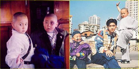 foto pemain film boboho yang sekarang michelle chen masih ingat pemain boboho ini