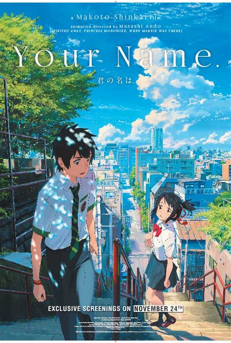 film names young readers movie review your name