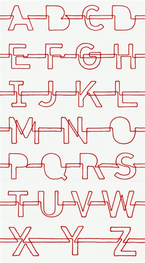 String Alphabet - plus de 1000 id 233 es 224 propos de letras sur