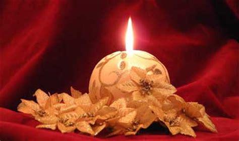 candela natalizia addobbi e decorazioni di natale natalecoifiocchi it