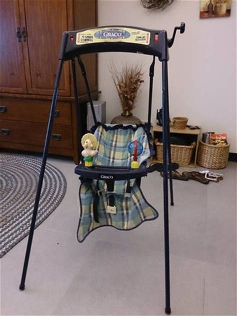 hand crank baby swing when was the last time you saw a crank swing babycenter