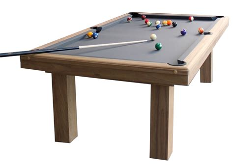 outdoor pool table billard toulet outdoor teck pool table 6 ft 7 ft 8 ft