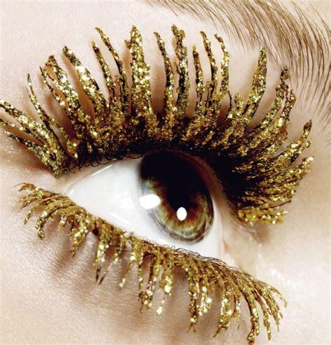 8 Eyecatching Coloured Mascaras by 17 Best Ideas About Glitter Mascara On Glitter