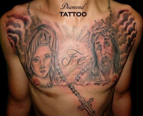 imagenes religiosas en tattoo religiosa tatuagem com tatuagens tattoo