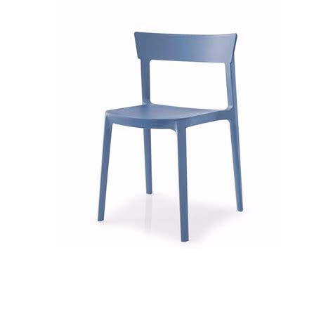 offerte sedie calligaris calligaris offerta sedia moderna impilabile modello skin