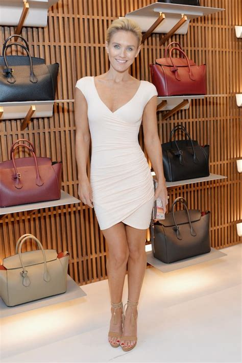 Nicky Attends The Baccarat Boutique Grand Opening by Nicky Whelan Archives La Guestlist