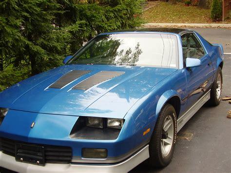 camaro 1985 z28 1985 chevrolet camaro pictures cargurus