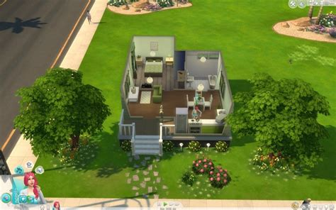 Build Your Own House Game Like Sims ea s the sims 4 now available for mac mac rumors