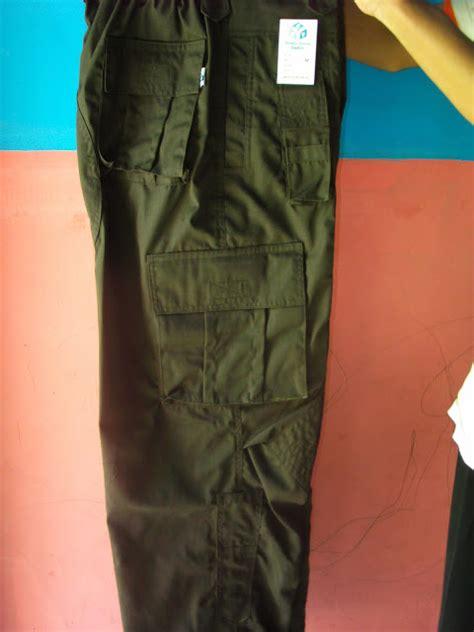 Celana Jogger Untuk Naik Gunung celana gunung pdl cocok utk hiking oubound olahraga multi fungsi