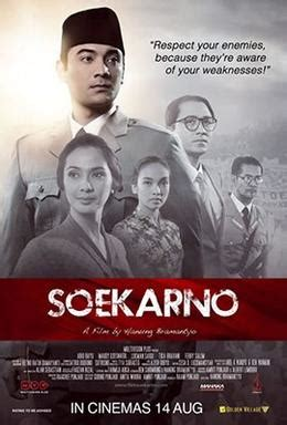 download film soekarno hanung soekarno film wikipedia