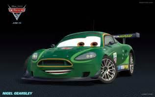 cars 2 miconyau