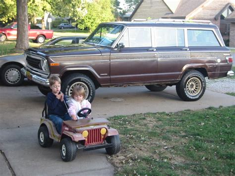 jeep wagoneer for sale 77 jeep wagoneer for sale