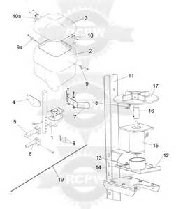 buyers salt dogg tgsuv1b salt spreader diagram rcpw parts lookup rcpw