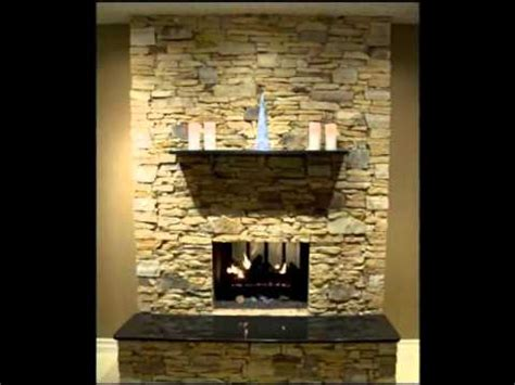 fireplaces stone stone and more stone renovation projects watch as an old brick fireplace is transformed into a