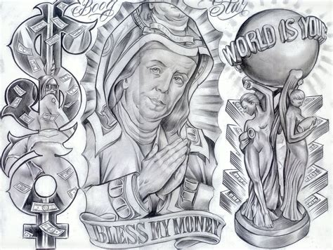tough tattoo designs chicanos boog zimg otf on tough prison