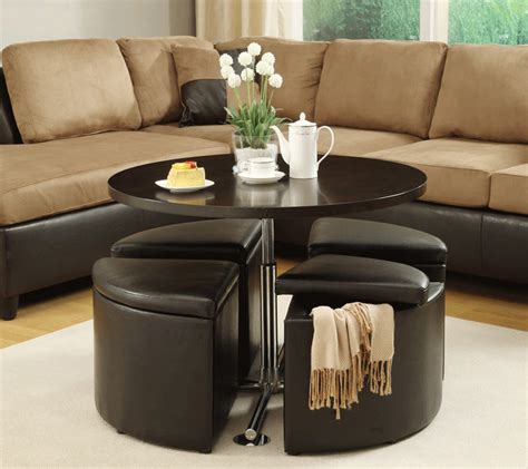 ottoman with glass top furniture beautiful coffee table ottoman sets for living