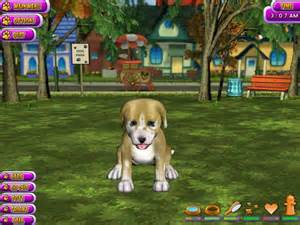 Puppy luv free online games www freeworldgroup com