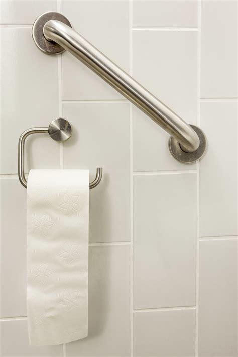 mobility aids  bathroom