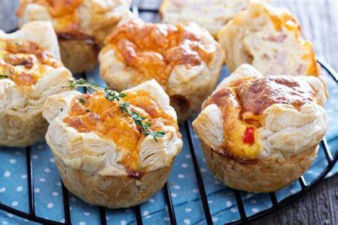 cupcakes salados recetas cupcakes salados de pollo recetas de cocina pinterest