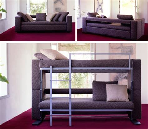 convertible furniture cool desk bed designs