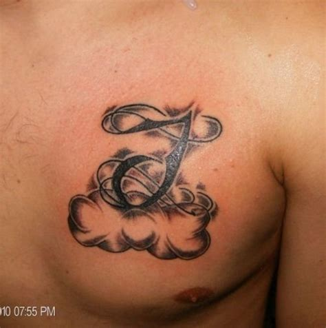 j tattoos designs 60 letter j designs ideas and templates