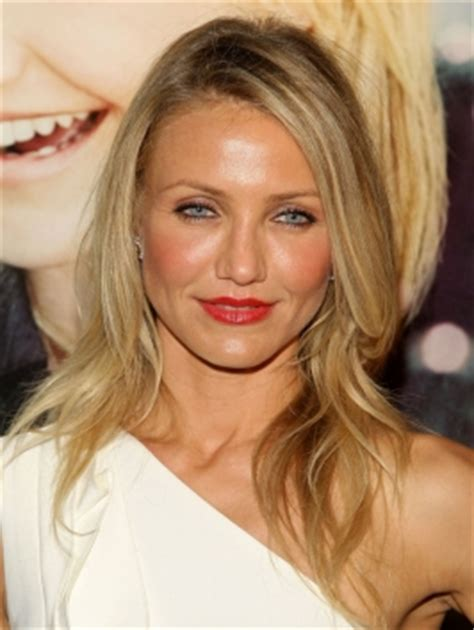 Cameron Diaz Hairstyle Photos by Pictures Cameron Diaz Cameron Diaz Layered Hairstyle