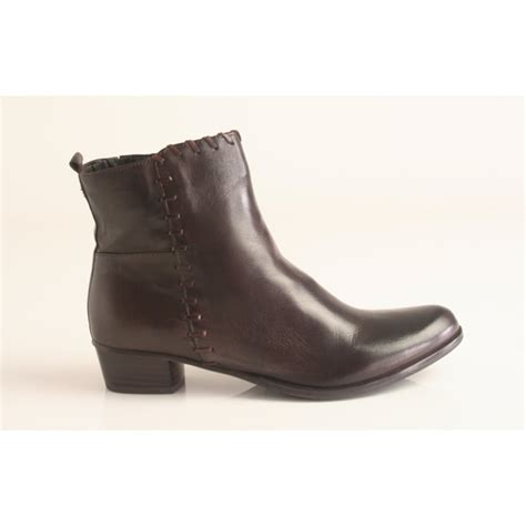canal grande canal grande ankle boot style sarita in