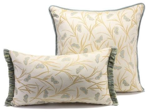 butterfly design outdoor pillow outdoor cushions and