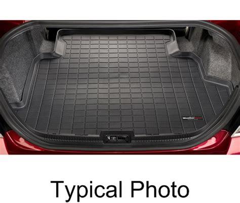 Nissan Rogue Cargo Mat by 2015 Nissan Rogue Floor Mats Weathertech