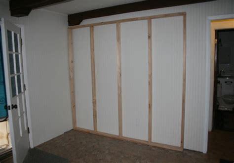 Against The Closet by Laurel S Adventures In Home Repair Closet