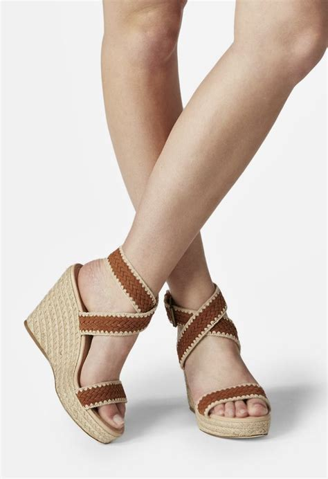 aster shoes aster shoes in cognac get great deals at justfab