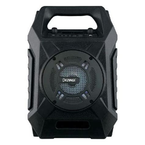Speaker Bluetooth Dazumba Dw 186 dazumba dw 186 speaker portable dengan bluetooth free