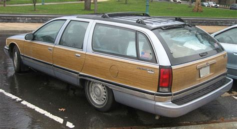 2020 Buick Estate Wagon by Buick Roadmaster