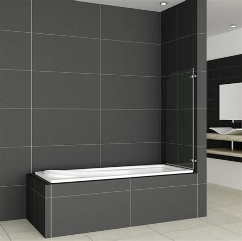 curved shower screens for corner baths 800x1400mm 180 176 pivot 6mm tempered glass bath screen