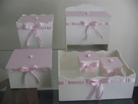 como decorar kit higiene em mdf artesanato em mdf para beb 234 passo a passo artesanato