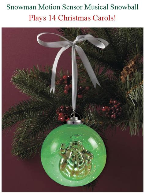 top 28 motion christmas ornaments hallmark motion