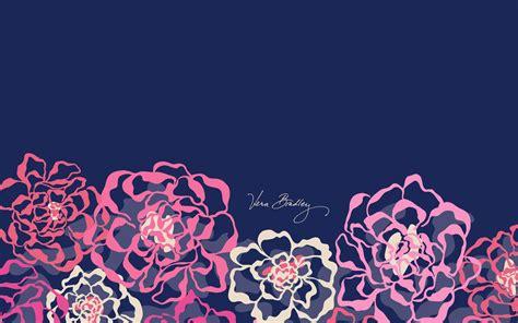 vera bradley wallpaper for mac katalina pink desktop download tech wallpapers