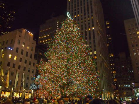 new york city christmas must visit places go4travel blog
