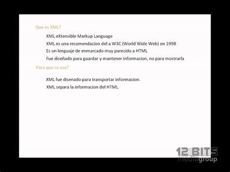 xml dom tutorial pdf introduccion a xml funnydog tv