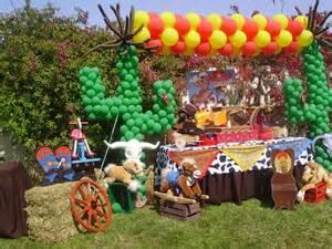 youtube comdecoracion de uas vaquero decoraci 243 n para fiestas de jessy la vaquera imagui