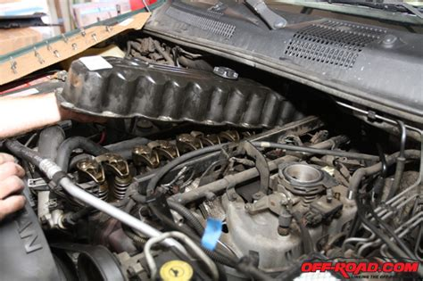 jeep 4 0 valve springs service manual 1995 jeep valve removal