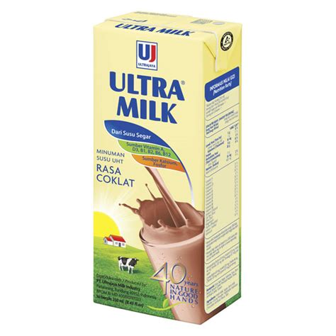 Ultra Milk 1000ml this