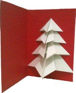 Carte Origami - the 25 best ideas about sapin origami on