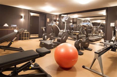 Apogee Fitness - consulting fitness et spa management