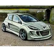 Tuning Peugeot 308 &187 CarTuning  Best Car Photos From All The