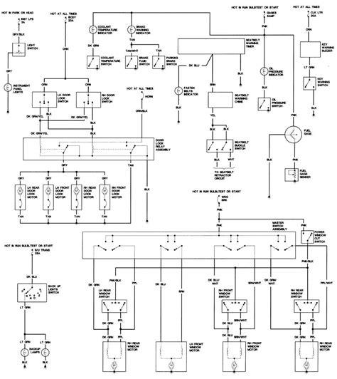 1999 Cadillac Wiring Diagram 95 Cadillac Radio Wiring Diagram Get Free Image About